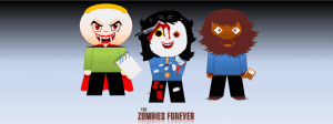 The Zombies Forever