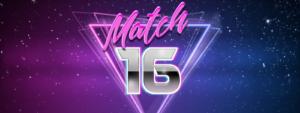 Match 16